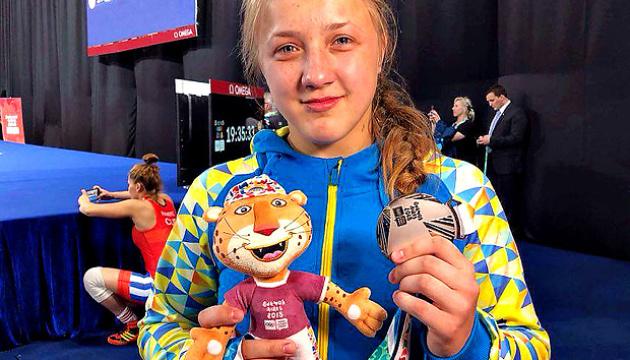 Юна українка Оксана Чудик: Мені було під силу вибороти