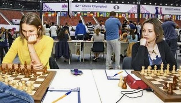 Брошен жребий женского чемпионата мира по шахматам