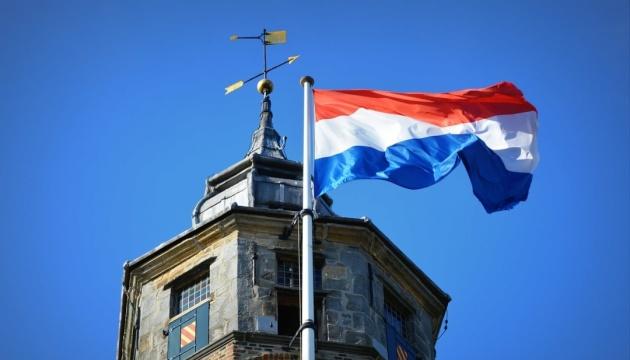 У Нідерландах виявили вантажівку з мігрантами