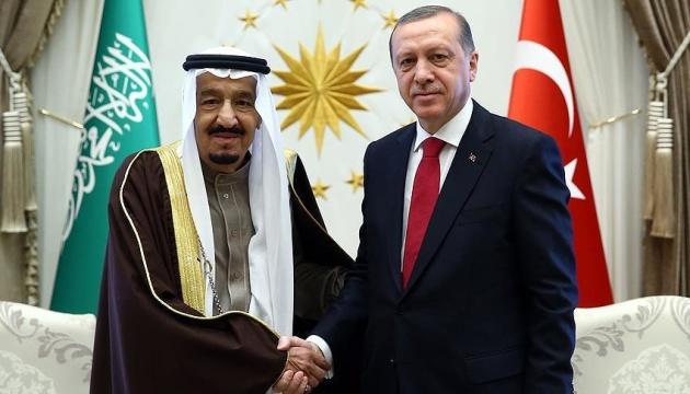 Анкара і Ер-Ріяд домовилися разом розслідувати справу зниклого журналіста