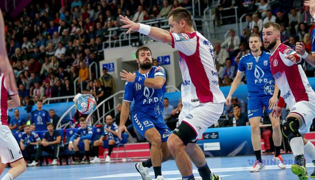 Гандбол: «Мотор» победил «Загреб» в Лиге чемпионов