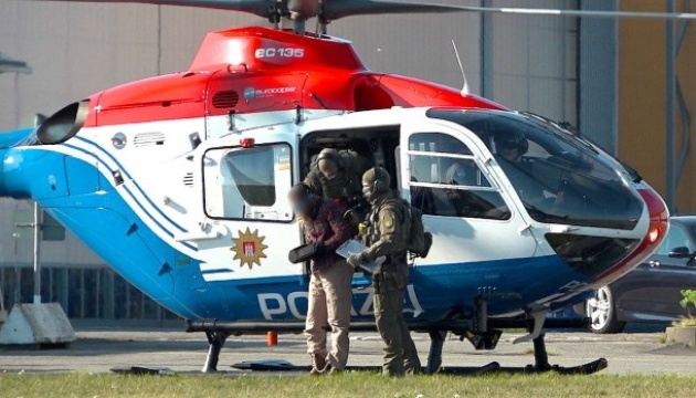 Німеччина депортує причетного до атаки 11 вересня