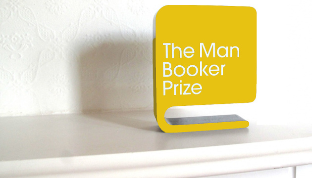 Сьогодні назвуть володаря Букерівської премії з літератури
