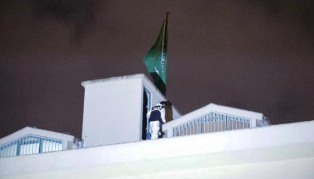 Правоохранители Турции обыскали консульство Саудовской Аравии в Стамбуле