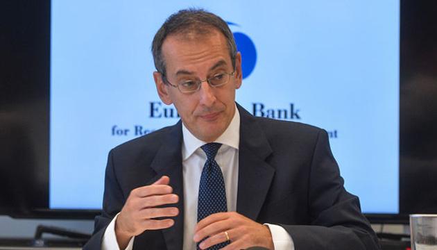 BERD : la réforme du marché foncier est une opportunité historique pour l'Ukraine