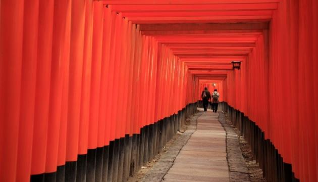 Кіото відтепер стягує з туристів податок