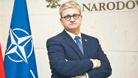 Россия пытается поссорить украинцев с поляками - глава Нацбюро безопасности РП