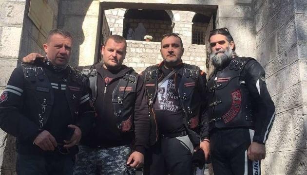 В Черногории арестовали