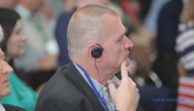 У Харкові на форумі обговорили питання розвитку громад