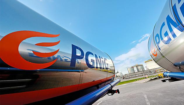 Польская PGNiG подписала два контракта на покупку сжиженного газа из Штатов
