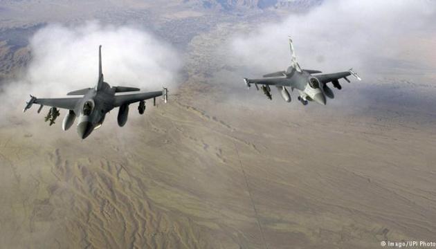 США нанесли мощный авиаудар в Сомали - уничтожили 60 исламистов Аш-Шабаб