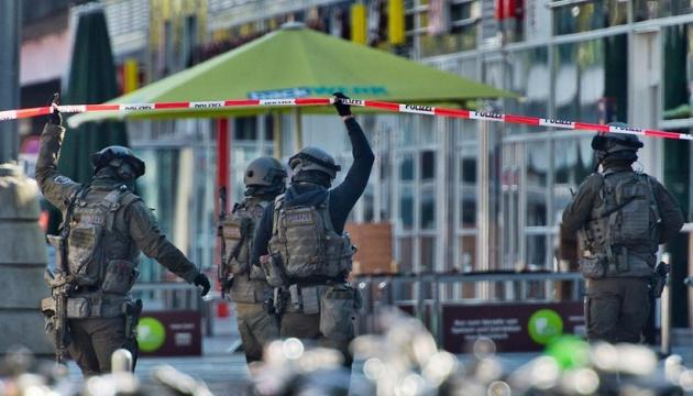 Захоплення заручника у Кельні: поліція схиляється до версії