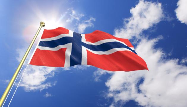 Норвегія готова продовжувати забезпечувати Німеччину газом та електрикою