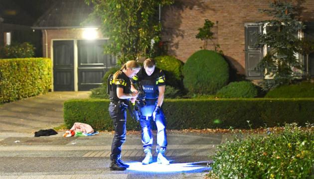 В Нидерландах произошла стрельба, один раненый