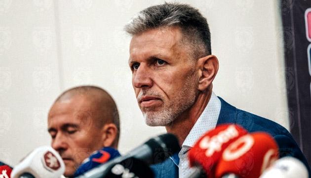 Наставник чеських футболістів вважає Лігу націй дуже корисним турніром