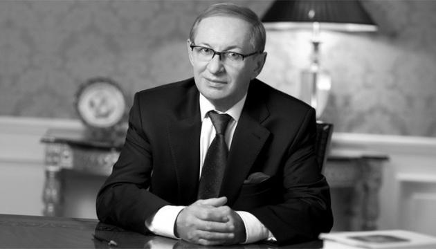 Олег Базилевич: геній, науковець, друг Лобановського