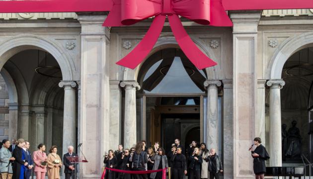 У Швеції повернувся до роботи один із найбільших музеїв