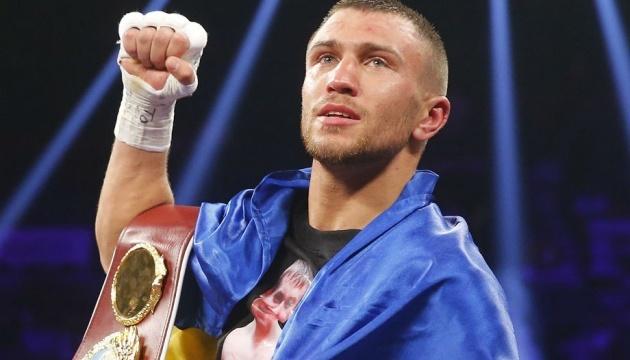 Кличко и Ломаченко назвали лучшими боксерами своих дивизионов с  2000 года