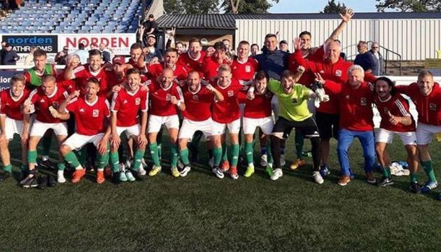 Українських гравців футбольної команди Karpatalja довічно дискваліфікували
