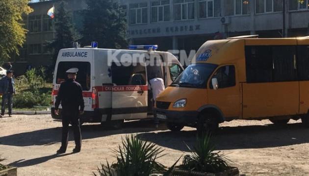 La tragedia de Kerch se cobra la vida de 15 estudiantes y 5 adultos
