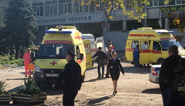 Ucrania refuerza las medidas de seguridad en la frontera administrativa con Crimea tras la explosión