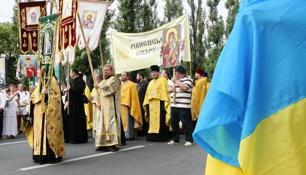 На конференции в Киеве будут говорить о ситуации в украинском православии