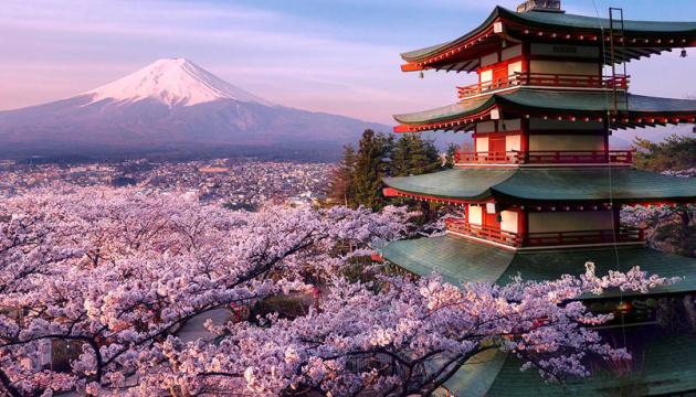Новый император Японии начнет правление 1 мая
