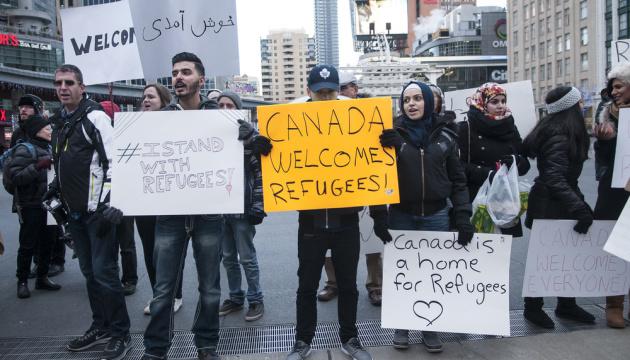Миграционный кризис в стране мигрантов