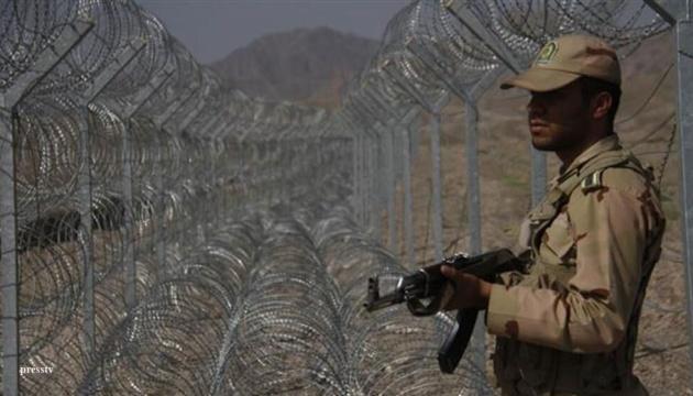Иранских военных накачали наркотиками и похитили в Пакистан