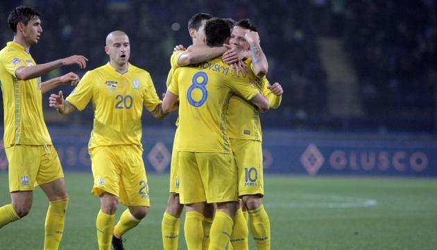 Генсек ФФУ: З Росією в Лізі націй можемо зіграти хіба що в фіналі плей-офф