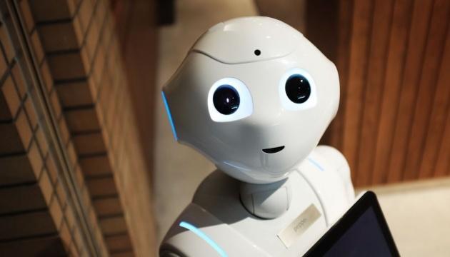 Робот розповів парламенту Британії про штучний інтелект