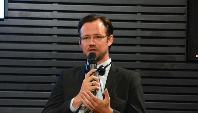 Deutscher Koordinator von ukrainischer Zivilgesellschaft begeistert