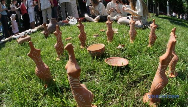 На Житомирщині створюють «Дивосвіт Трипілля» для туристів