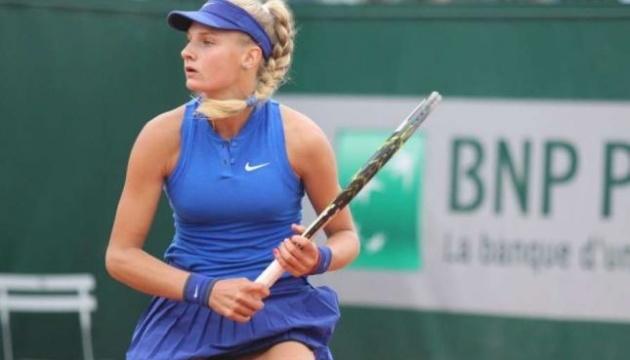 Ястремская обыграла россиянку и вышла в полуфинал турнира WTA в Люксембурге