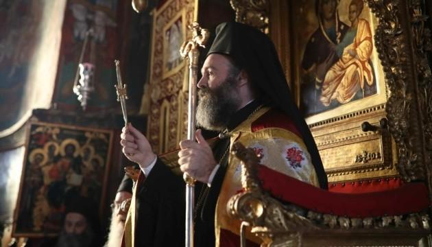 Помічнику Варфоломія не до душі рішення РПЦ припинити спілкування з Константинополем