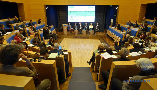 Україна перед виборами: українські та німецькі експерти прокоментували ситуацію