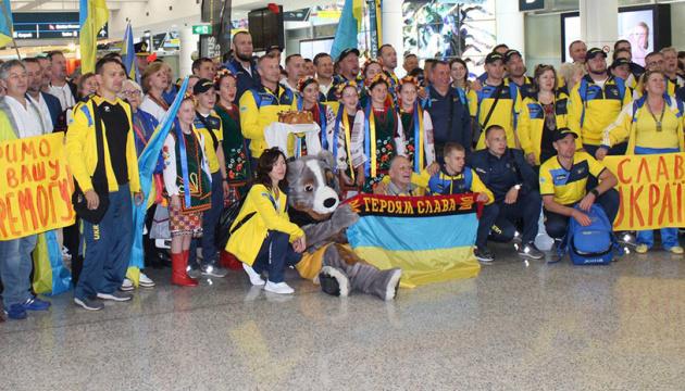 Порошенко призывает украинцев поддержать наших героев на