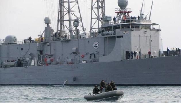 Украина может получить американские фрегаты типа Oliver Hazard Perry - СМИ