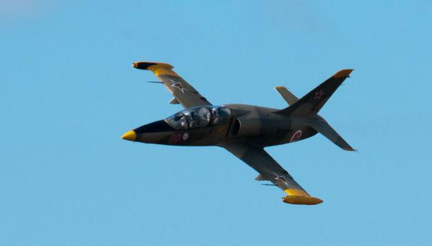 Падіння літака РФ у Азовському морі: обидва льотчики загинули