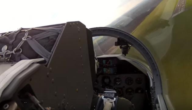 Авария военного самолета в РФ: пилотов до сих пор ищут