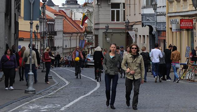 Литва проведе референдум щодо подвійного громадянства