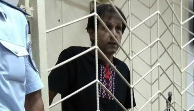 Адвоката Дінзе й архієпископа Климента не пустили до Балуха