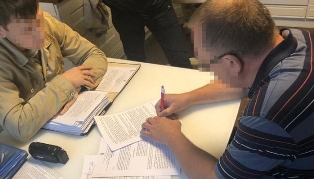 СБУ разоблачила дельцов, профинансировавших