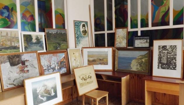Житомирщина собрала художников на пленэр