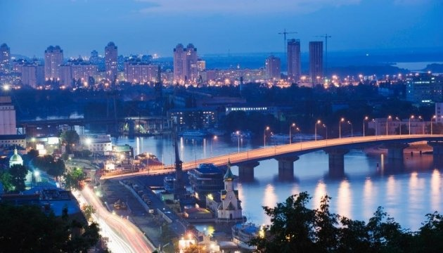 キーウ市、アジアからの観光客増加に期待