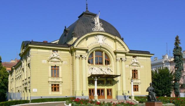 На фестиваль у Чернівцях приїде румунський театр