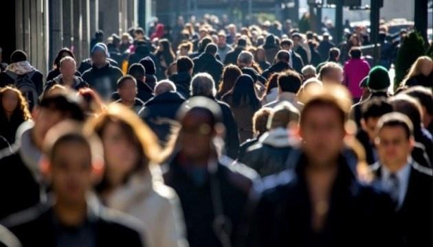 ウクライナの人口、4220万人に減少:国家統計局