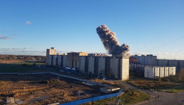 В России на заводе пиротехники произошел взрыв, есть пострадавшие - СМИ