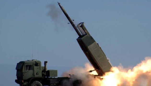 Польша заказала у США мобильные ракетные системы HIMARS