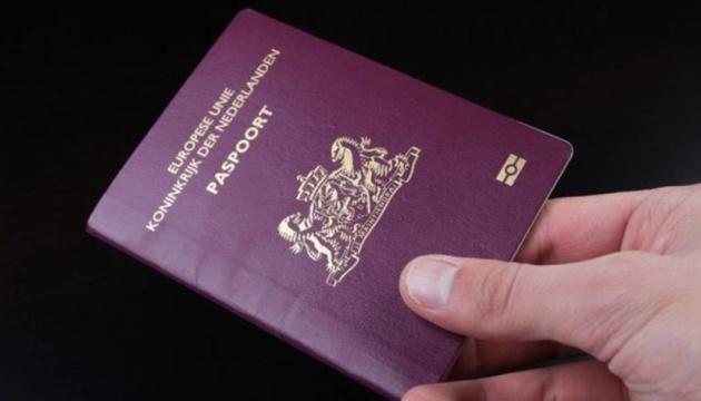 Нідерланди вперше видали гендерно-нейтральний паспорт